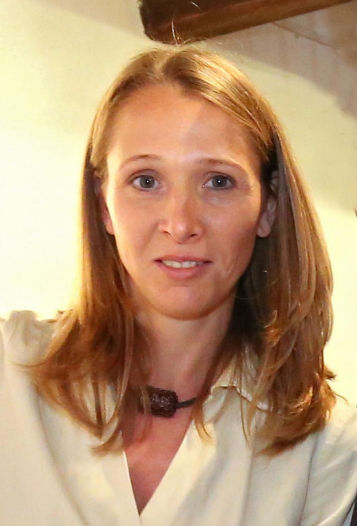 Portrait Katharina Dessl